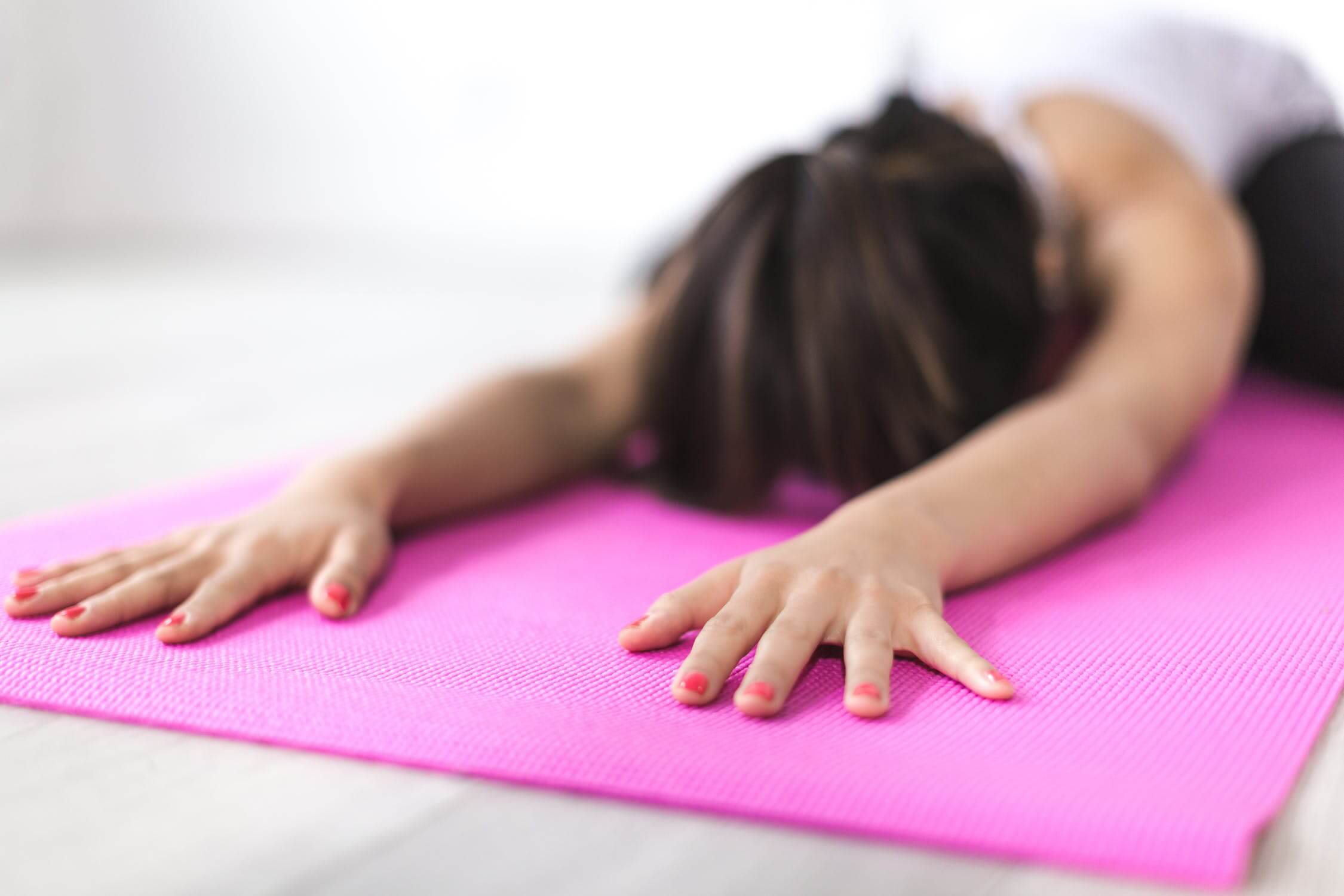 Yin Yoga Practice for Chronic fatigue syndrome