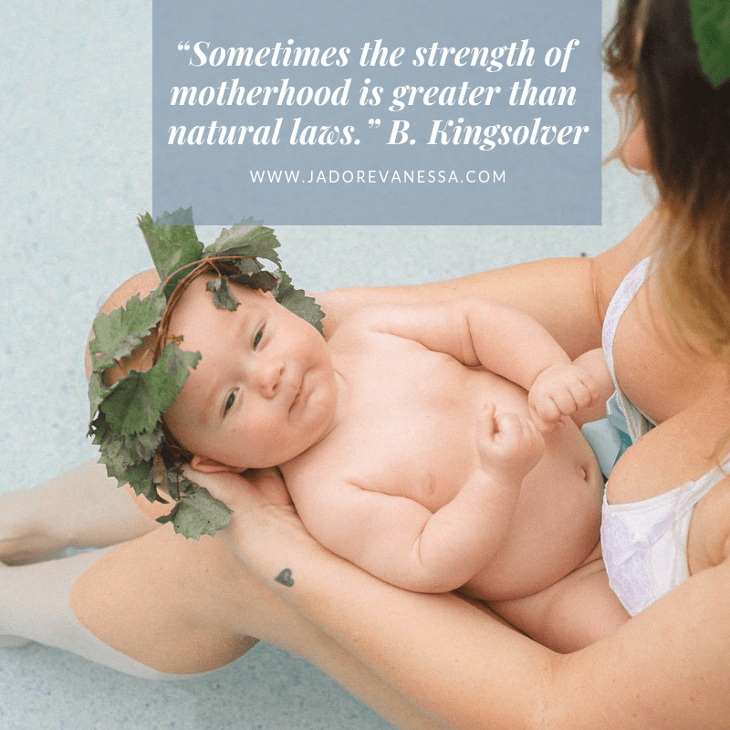 The best motherhood quotes
