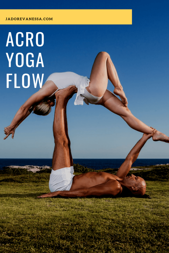 Acro yoga poses for advanced beginners