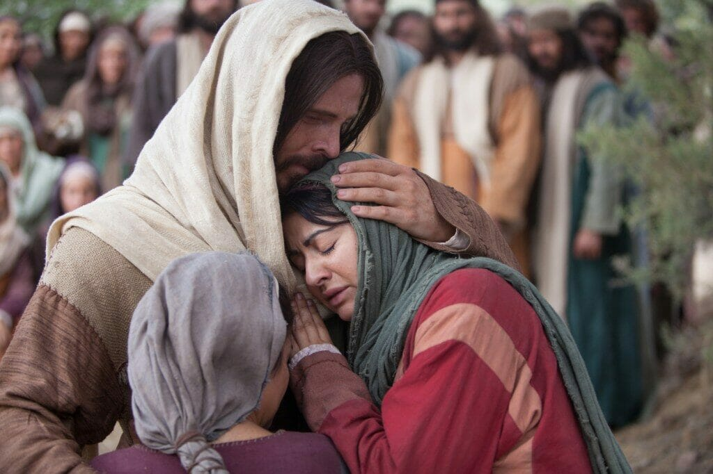 how Jesus really looked