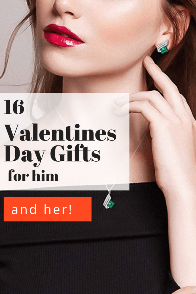 Valentines for him