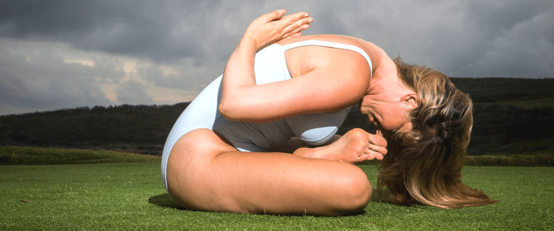 Yin Yoga Practice for Chronic Fatigue Syndrome Relief