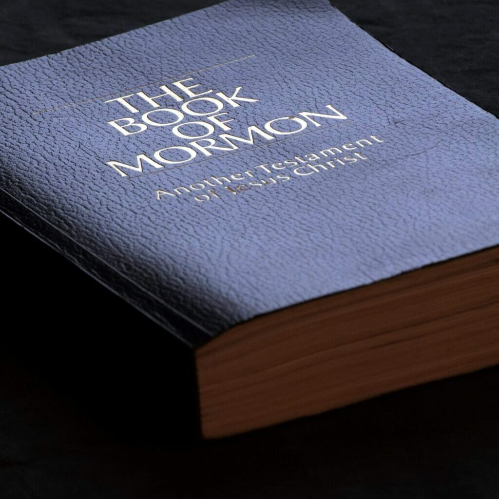 Isaiah Chapters In Book Of Mormon