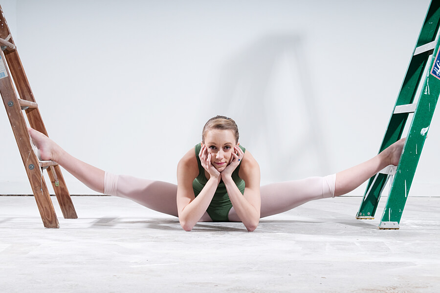 contortion definition