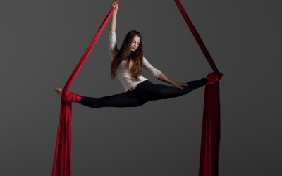 Assisted Contortion