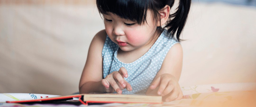 4 Ways to Help Kids Fall in Love with Books