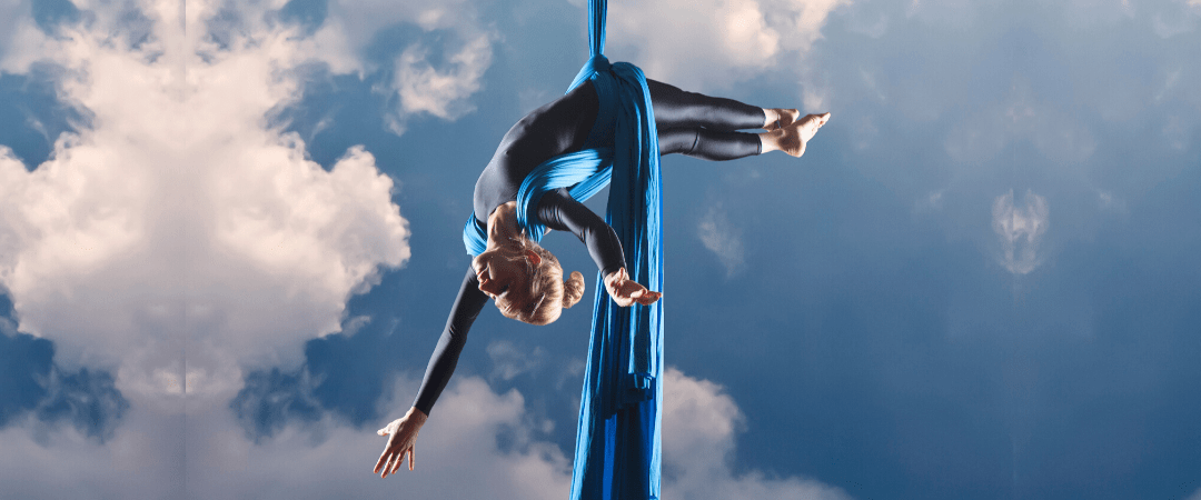 Aerial Silks Rigging: How To & What To Avoid