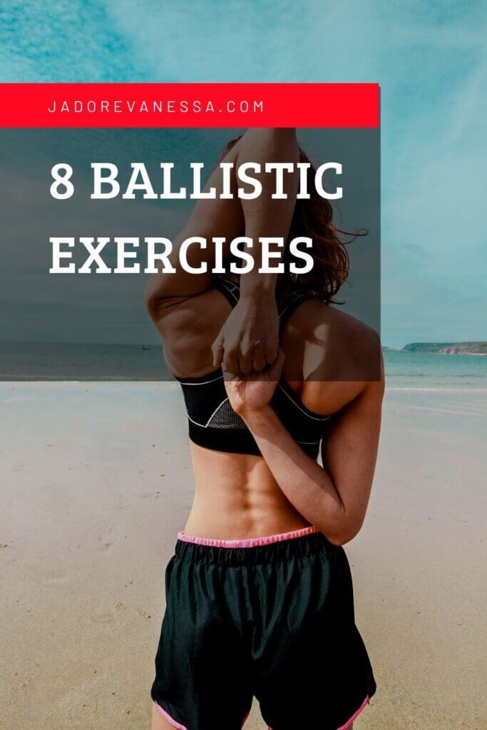 ballistic stretching examples & exercises